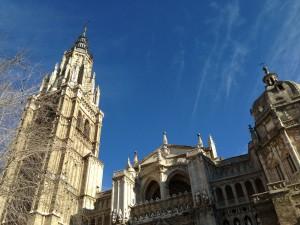 Come arrivare a Toledo da Madrid